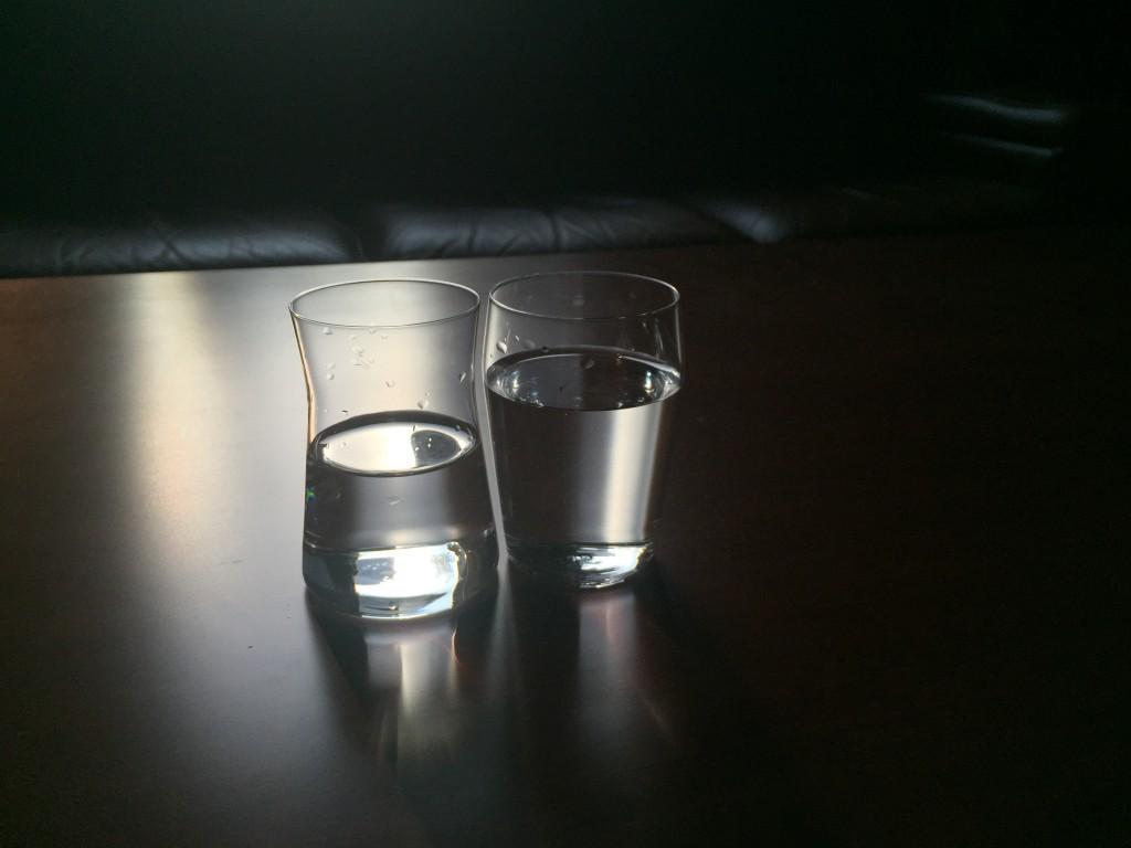 ataW familyware glass